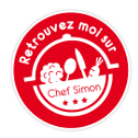 Badge Chef Simon